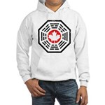 Dharma Eh Hooded Sweatshirt