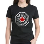 Dharma Eh Women's Dark T-Shirt