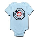 Dharma Eh Infant Bodysuit
