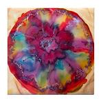 Mandala #2 - Tile Coaster