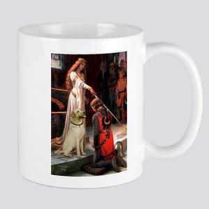 Accolade / Lab (Y-6) Mug