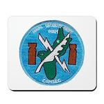 NAVAL SECURITY GROUP, COMSEC, GUAM Mousepad