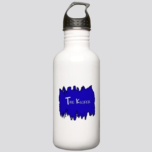 The Kicker Stainless Water Bottle 1.0L