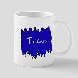 The Kicker Mug