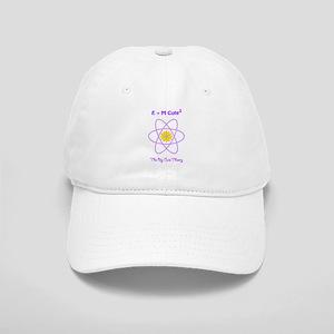 The Big Cute Theory Cap