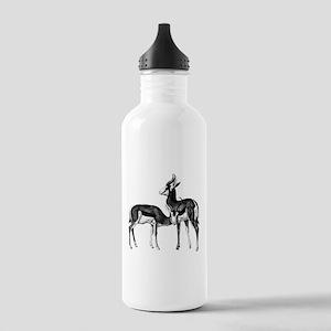 Springboks Stainless Water Bottle 1.0L