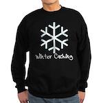 Winter Caching Sweatshirt (dark)