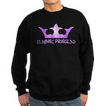 Climbing Princess Sweatshirt (dark)