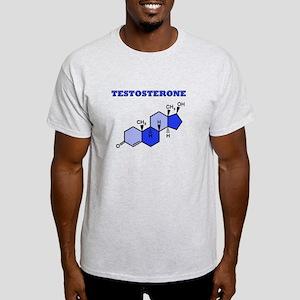 Testosterone Light T-Shirt