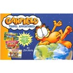 Garfield Travel Adventures