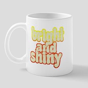 Bright and Shiny Mug