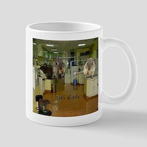 Lab Rats 2 Mug