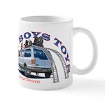 Big Boys Toys Mug