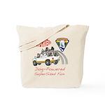 SuperSized Fun Tote Bag