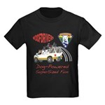 SuperSized Fun Kids Dark T-Shirt