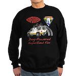 SuperSized Fun Sweatshirt (dark)
