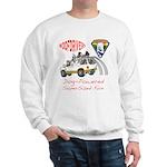 SuperSized Fun Sweatshirt
