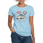 SuperSized Fun Women's Light T-Shirt