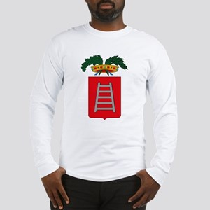 Verona Coat of Arms Long Sleeve T-Shirt
