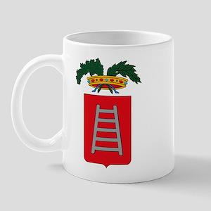 Verona Coat of Arms Mug