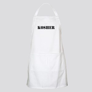 Kosher Apron