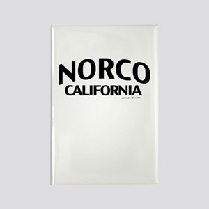 Norco Rectangle Magnet