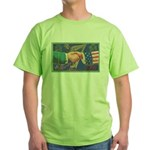 St. Patrick's Day - Green T-Shirt