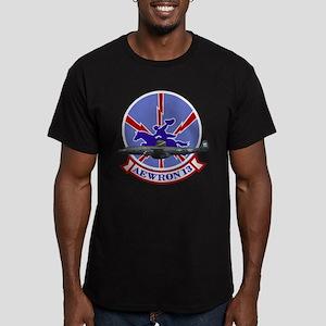 VW-13 Men's Fitted T-Shirt (dark)