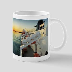 MIDNIGHT SUNSET Mug