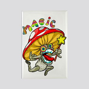 Magic Rectangle Magnet