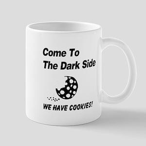Come to the Darkside Mug