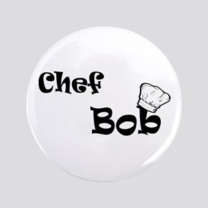 "CHEF Bob 3.5"" Button"