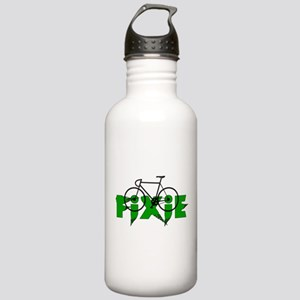 Fixie Stainless Water Bottle 1.0L