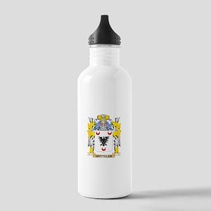 Spitteler Family Crest Stainless Water Bottle 1.0L
