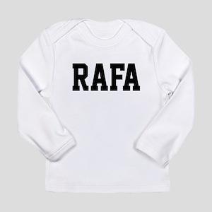 Rafa Long Sleeve Infant T-Shirt