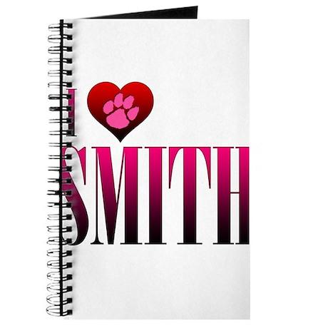 I Heart Smith Journal