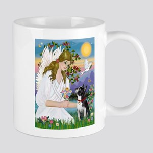 Angel Love / Boston T 3 Mug