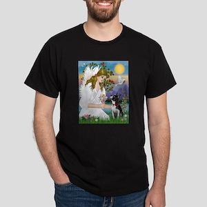 Angel Love / Boston T 3 Dark T-Shirt