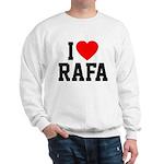 I Love Rafa Sweatshirt