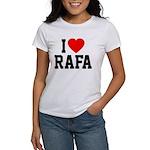 I Love Rafa Women's T-Shirt