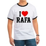 I Love Rafa Ringer T