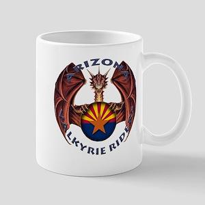 Arizona Valkyire Riders Mug