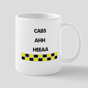 Cabs ahh heeaa Mug