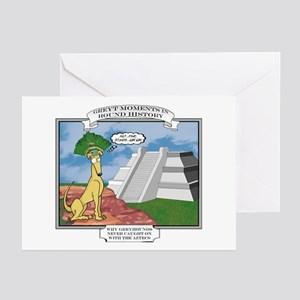 Greyt Moments  Greeting Cards (Pk of 10)