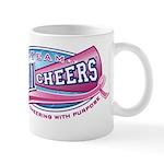 Team All Cheers! Mug