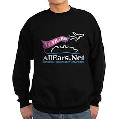 Celebrating 15 Years of AllEa Sweatshirt (dark)