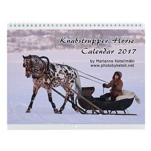 Horse Calendars - CafePress