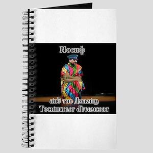 Joseph Dreamcoat Journal
