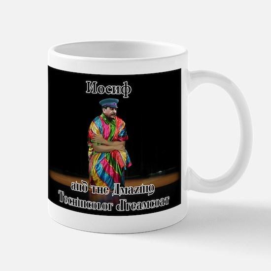 Joseph Dreamcoat Mug