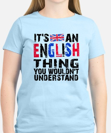 English Thing Women's Light T-Shirt